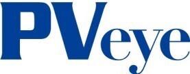 PVeyeのロゴ画像