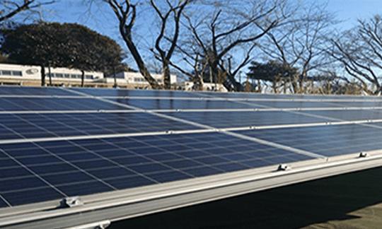 太陽光投資の方がリスクは少ないとわかり、太陽光投資を検討しました
